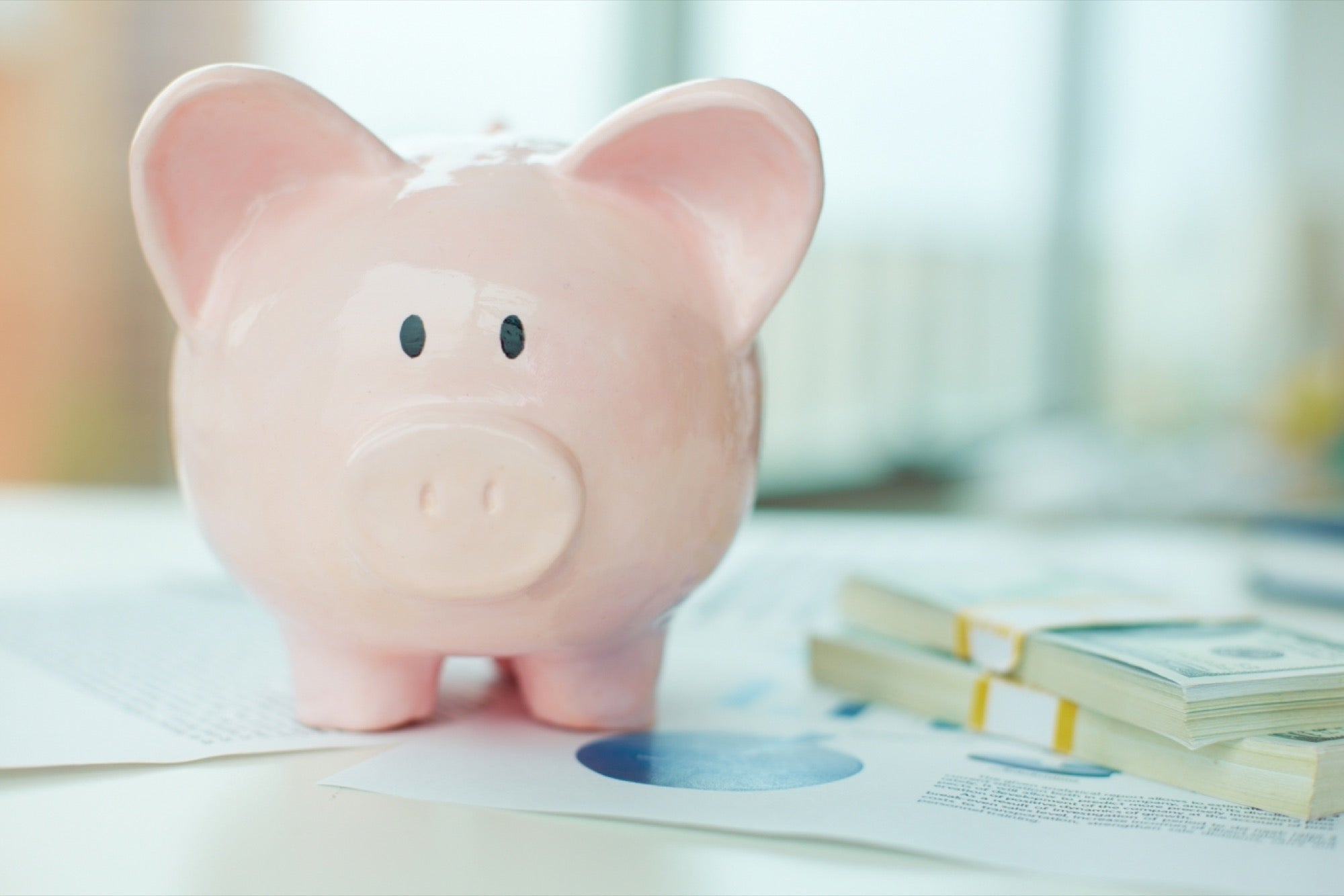 Why and how to simplify your finances