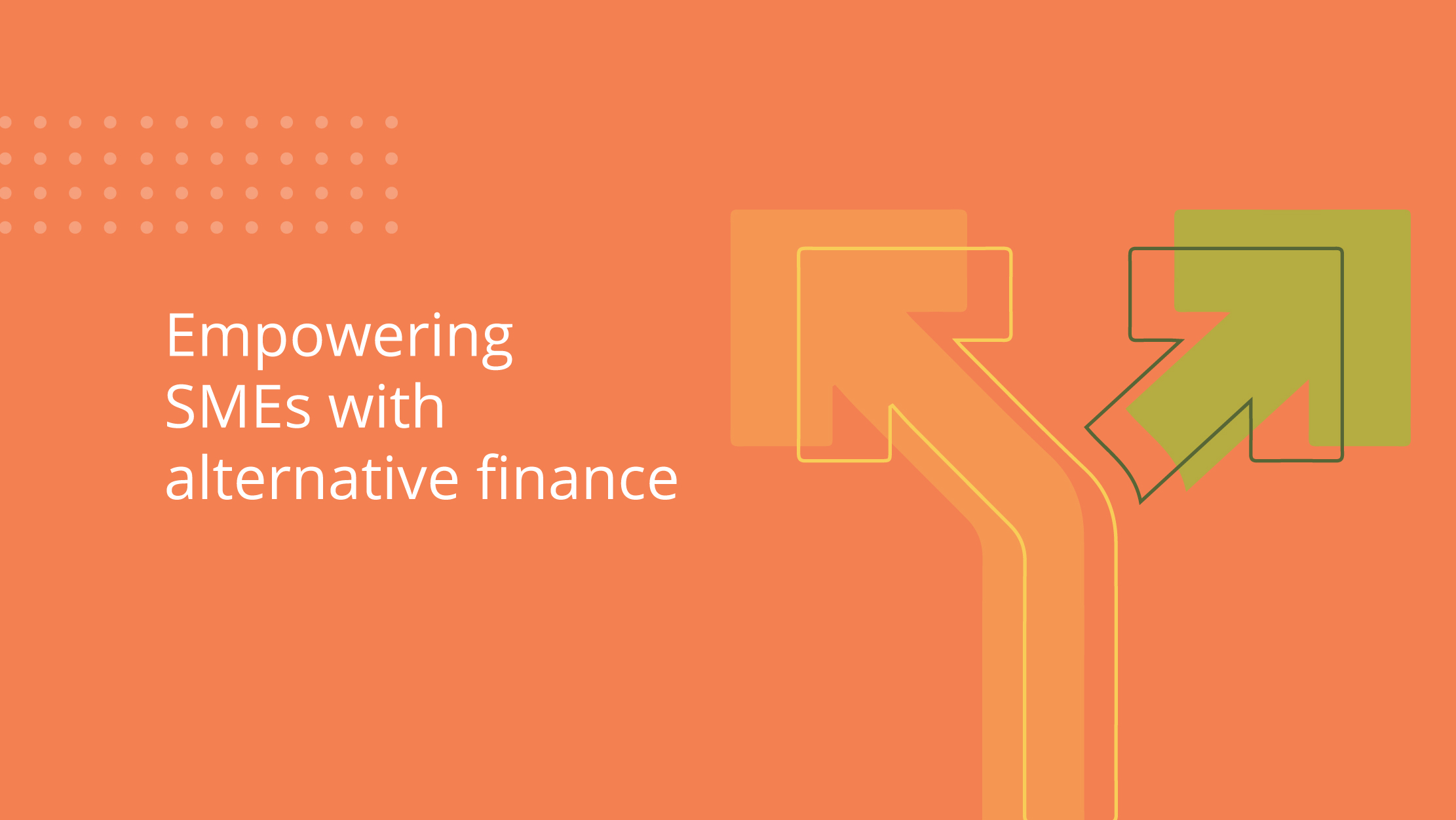 Empowering SMEs with alternative finance